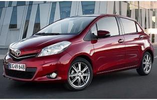 Tapis Toyota Yaris 3 ou 5 portes (2011 - 2017) Économiques