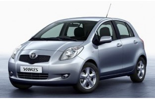 Tapis Toyota Yaris 3 ou 5 portes (2006 - 2011) Économiques