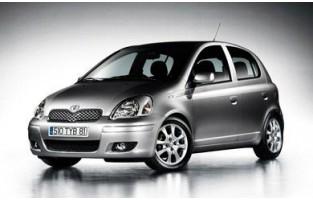 Tapis Toyota Yaris 5 portes (1999 - 2006) Excellence
