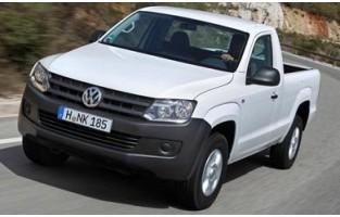 Tapis Volkswagen Amarok Cabine simple (2010 - 2018) Économiques