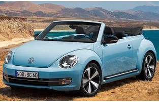 Protecteur de coffre de voiture réversible Volkswagen Beetle Cabrio (2011 - actualité)