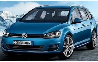 Protecteur de coffre de voiture réversible Volkswagen Golf 7 Break (2013 - actualité)