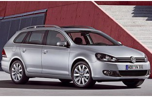 Volkswagen Golf 6 Break