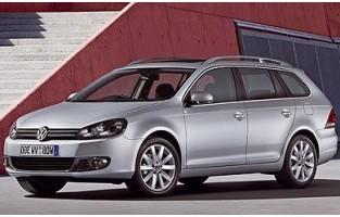 Protecteur de coffre de voiture réversible Volkswagen Golf 6 Break (2008 - 2012)