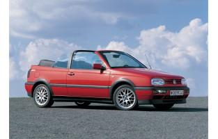 Protecteur de coffre de voiture réversible Volkswagen Golf 3 Cabrio (1993 - 1999)