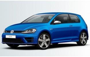 Protecteur de coffre de voiture réversible Volkswagen Golf 7 (2012 - actualité)