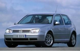 Protecteur de coffre de voiture réversible Volkswagen Golf 4 (1997 - 2003)