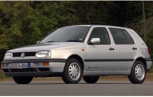 Protecteur de coffre de voiture réversible Volkswagen Golf 3 (1991 - 1997)