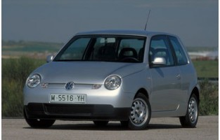 Tapis Volkswagen Lupo (1998 - 2002) Excellence