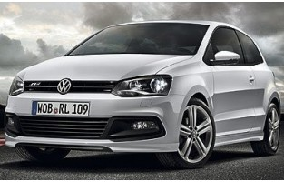 Tapis Volkswagen Polo 6R (2009 - 2014) Excellence