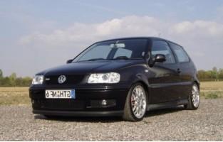 Protecteur de coffre de voiture réversible Volkswagen Polo 6N2 (1999 - 2001)