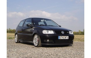 Tapis Volkswagen Polo 6N2 (1999 - 2001) Excellence