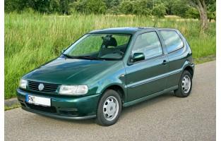 Protecteur de coffre de voiture réversible Volkswagen Polo 6N (1994 - 1999)