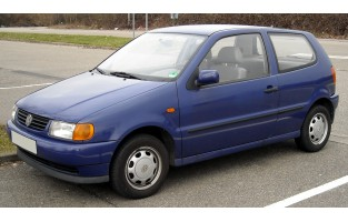 Tapis Volkswagen Polo 6N (1994 - 1999) Excellence