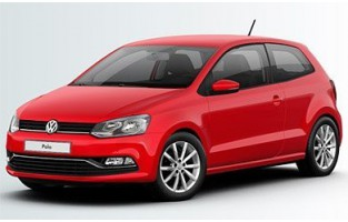 Tapis Volkswagen Polo 6C (2014 - 2017) Excellence
