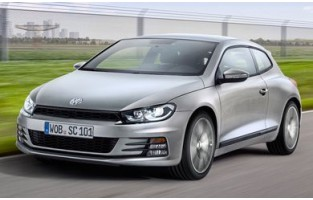 Volkswagen Scirocco 2012-actualité