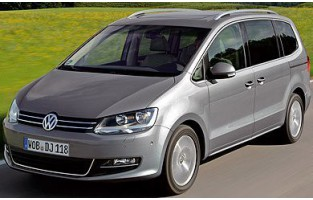 Tapis Volkswagen Sharan 7 sièges (2010 - actualité) Économiques