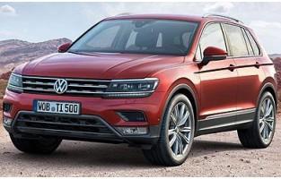 Protecteur de coffre de voiture réversible Volkswagen Tiguan (2016 - actualité)