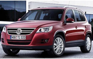 Tapis Volkswagen Tiguan (2007 - 2016) Économiques