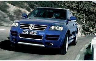 Protecteur de coffre de voiture réversible Volkswagen Touareg (2003 - 2010)