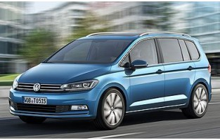 Volkswagen Touran 2015 - actualité