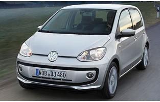 Protecteur de coffre de voiture réversible Volkswagen Up (2011 - 2016)