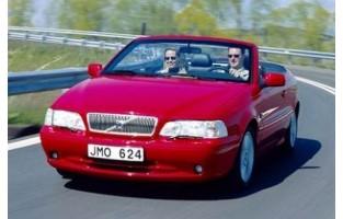 Protecteur de coffre de voiture réversible Volvo C70 Cabrio (1999 - 2005)