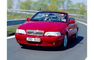 Tapis Volvo C70 Cabriolet (1999 - 2005) Excellence