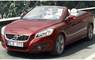 Tapis Volvo C70 Cabriolet (2006 - 2013) Excellence