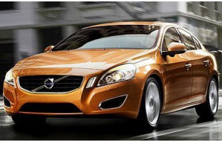 Tapis Volvo S60 (2010 - 2019) Excellence