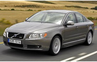 Tapis Volvo S80 (2006 - 2016) Excellence