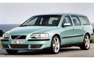 Protecteur de coffre de voiture réversible Volvo V70 (2000 - 2007)