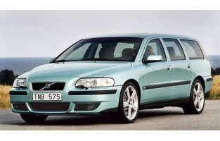 Tapis Volvo V70 (2000 - 2007) Excellence