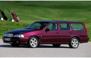 Tapis Volvo V70 (1996 - 2000) Excellence