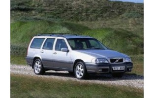 Tapis Volvo XC70 (1997 - 2000) Excellence