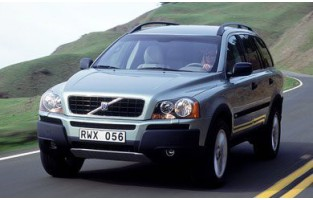 Tapis Volvo XC90 5 sièges (2002 - 2015) Excellence