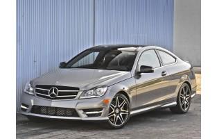Protecteur de coffre de voiture réversible Mercedes Classe C C204 (2008-2014)