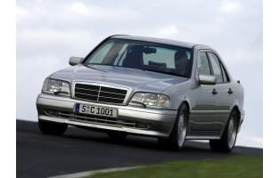 Protecteur de coffre de voiture réversible Mercedes Classe C W202 (1994-2000)
