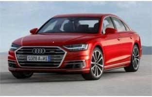 Tapis de voiture exclusive Audi A8 D5 (2017-actualité)