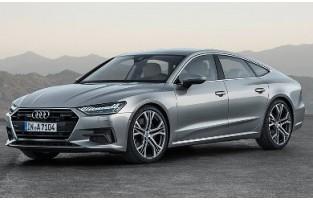 Tapis de voiture exclusive Audi A7 (2017-actualité)