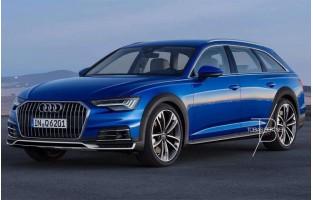 Tapis de voiture exclusive Audi A6 C8 allroad (2018-actualité)