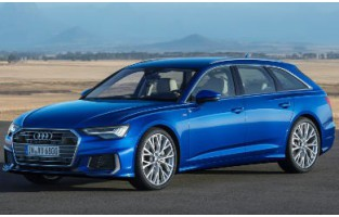 Audi A6 C8 Break