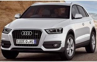 Tapis de voiture exclusive Audi Q3 (2011-2018)