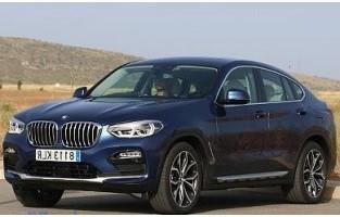 Tapis de voiture exclusive BMW X4 G02 (2018-actualité)