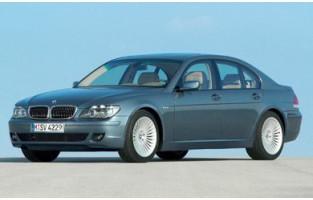 Tapis de voiture exclusive BMW Série 7 E66 long (2002-2008)