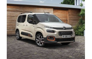 Citroen Berlingo Multispace 2018-actualité