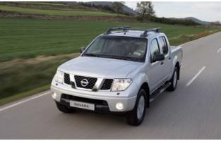Protecteur de coffre de voiture réversible Nissan Navara (2005-2015)