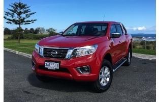 Nissan Navara 2016-actualité