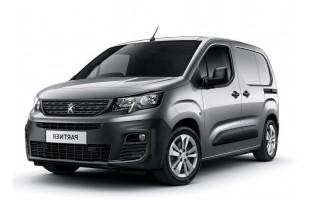 Peugeot Partner 2018-actualité