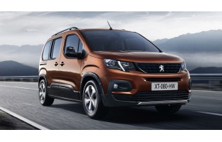 Protecteur de coffre de voiture réversible Peugeot Partner (2018-actualité)